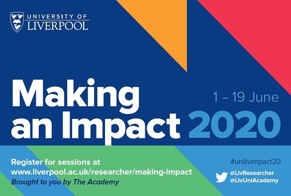 Making an Impact 2020