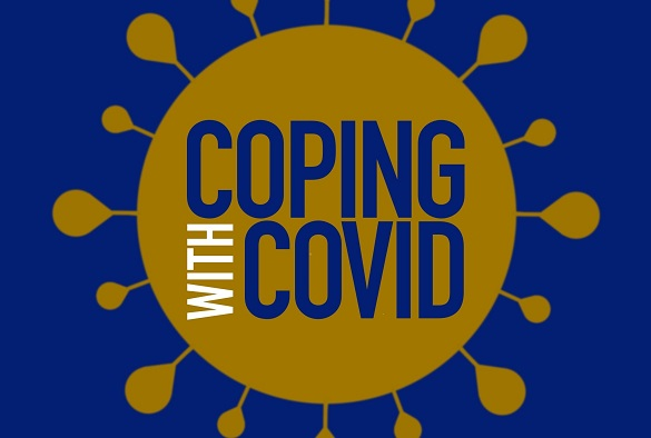 Coping with COVID1