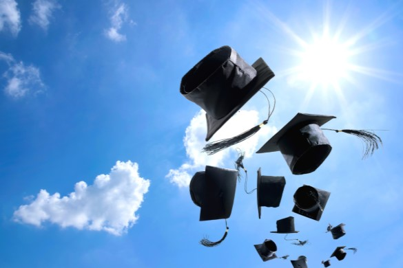 Graduation: everything you need to know - University of Liverpool News