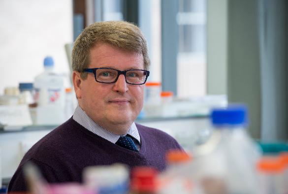 Professor Christian Ottensmeier_University of Southampton (1)