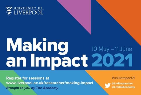 Making an impact 2021
