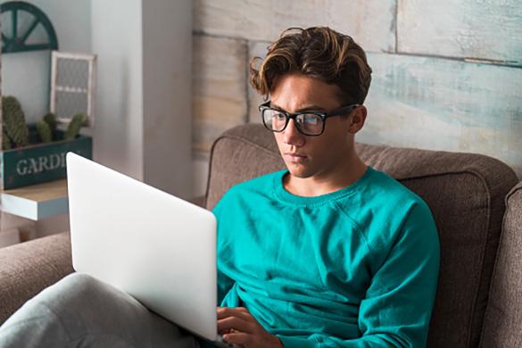 Student computer